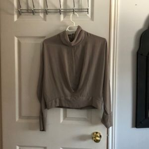 Cute blouse from dynamite. Worn once!